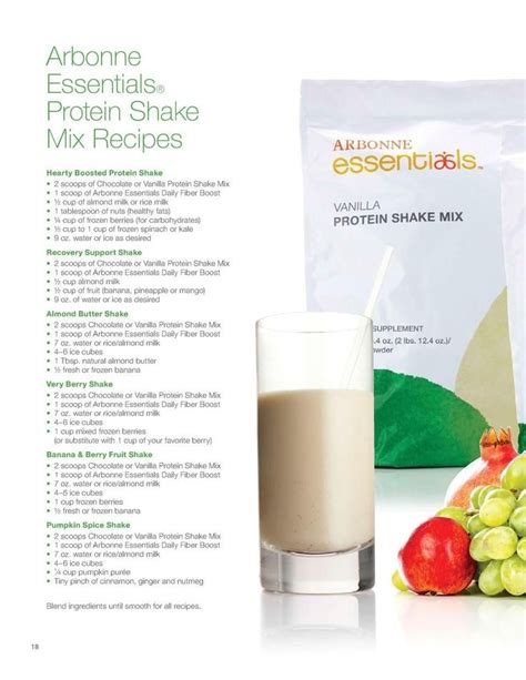 Protein Shake Detox Plan by 25 Best Ideas About Arbonne Detox On Arbonne