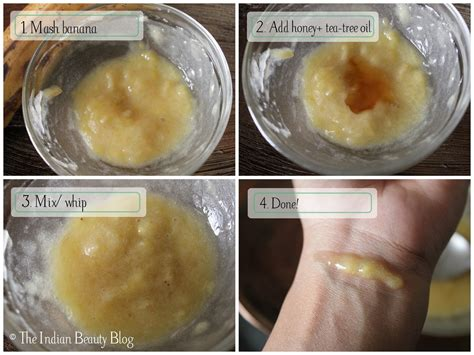 Masker Acnes sunday perings diy anti acne mask calming mask