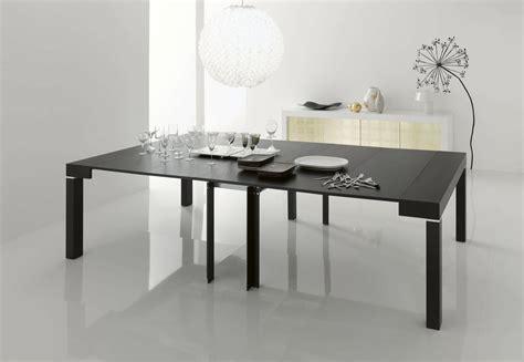 tavolo a console idee da salotto tavoli consolle allungabili di design
