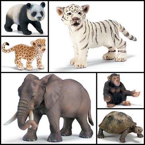 Animals Collection random giveaway schleich animals 25 vanilla