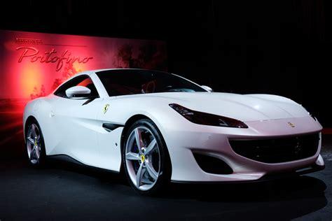 Ferrari Wei by Ferrari Portofino Schmackofatzo De
