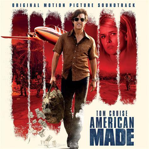 film online american made tom cruise