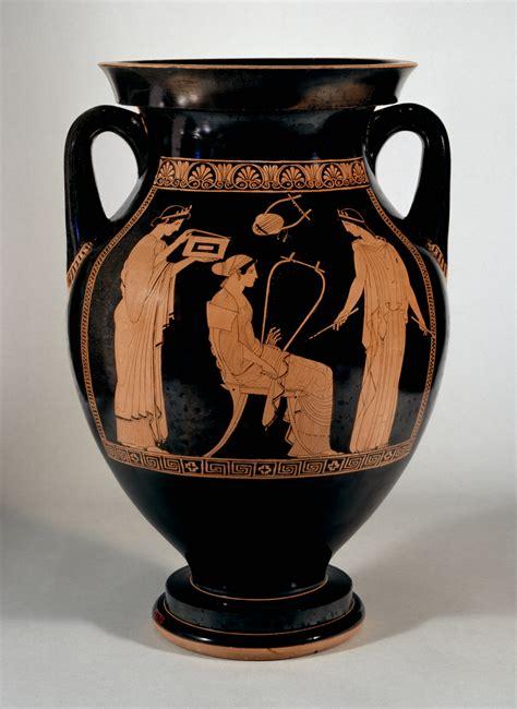 Athenian Figure Vases figure pottery