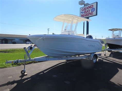 fishing boats for sale traverse city mi 2017 new robalo r180 center console fishing boat for sale