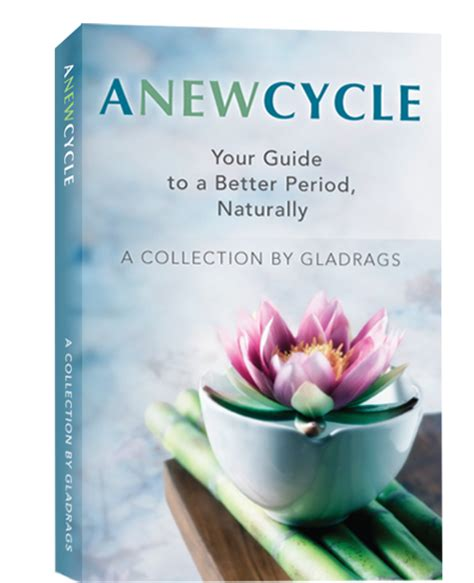 Align Detox With Period by Giveaway A New Cycle A Guide To A Better Period