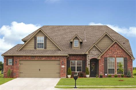 Exterior Paint Colors With Brick | exterior paint colors with red brick give your house a