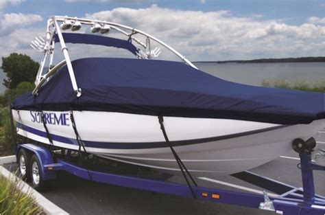 boat covers kmart diy boat cover support system clublifeglobal