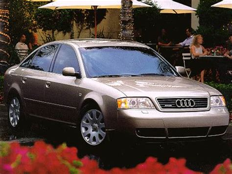 blue book value for used cars 2000 audi a8 spare parts catalogs 1998 audi a6 pricing ratings reviews kelley blue book