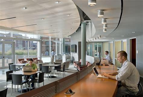 Georgetown Mba Industry by Rafik B Hariri Building Mcdonough School Of Business