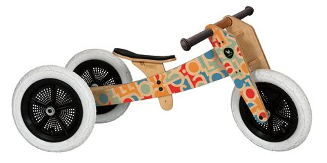 Learn Topedal 3in1 Trike 634031 wishbone bike 3in1 alphabet baby walker toddler trike balance bike ebay
