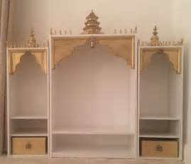 temple decoration in home pin by bhoomi shah on diy white and gold temple puja mandir temple diwali and