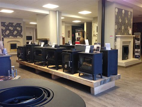 Fireplace Showrooms by Stunning Fireplace Stove Showroom In Manchester Flames