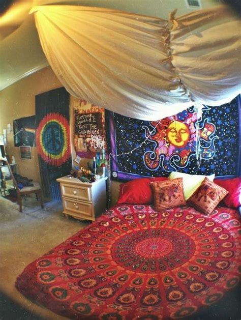 bohemian themed bedroom bohemian room ideas tumblr