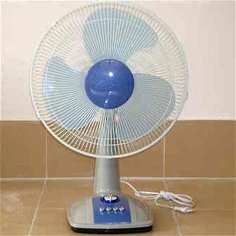 Kipas Angin Miyako Desk Fan fan