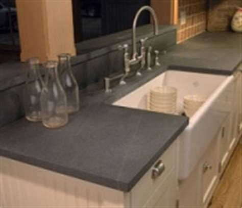 Vermont Soapstone Countertops Cabin Kitchen Countertop Choices And Features