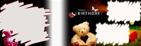 psd birthday backgrounds for photoshop free download