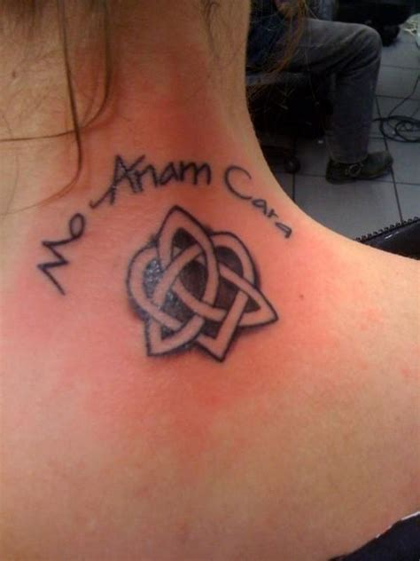 non ducor duco tattoos designs anam cara tattoos anam cara ideas