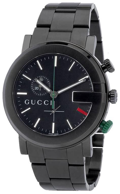 ya101331 gucci 101g chronograph mens