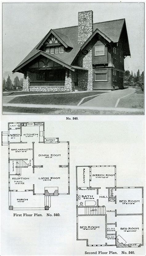 1910 house plans 879 best images about craftsman homes on pinterest