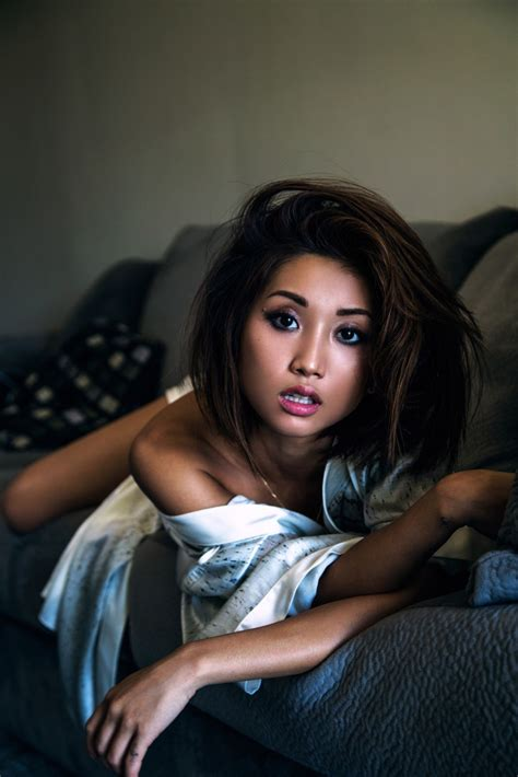song in 2015 brenda song in wetheurban issue 10 hawtcelebs