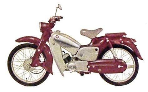 Suzuki Ma Suzuki Models 1960