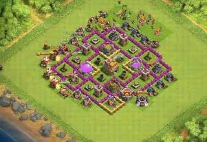 hd photos clash of clan townhall 7 mc jnch clash of clans