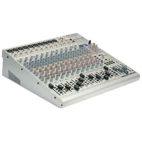 Mixer Eurorack disc behringer eurorack ub2442fx pro mixer at gear4music