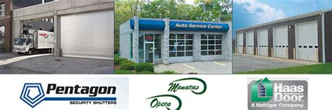 Garage Kanata by Commercial Garage Doors Ottawa