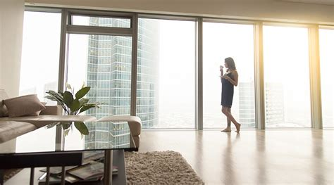 Apartment Prices Low Supply And High Demand Pushing Apartment Prices Up
