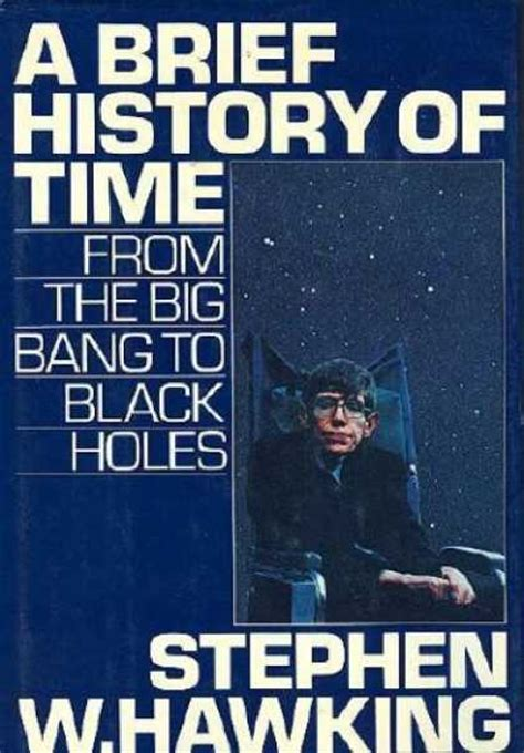 a brief history of a brief history of time stephen hawking