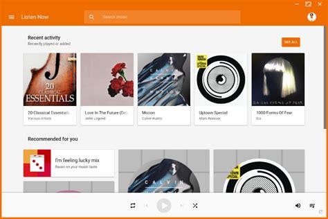 google play music desktop player free download play google play music desktop player 4 1 1 pcrestore it