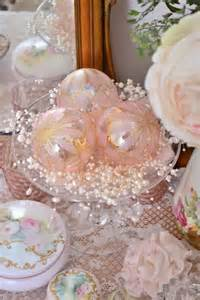 shabby in love pastel christmas decor ideas