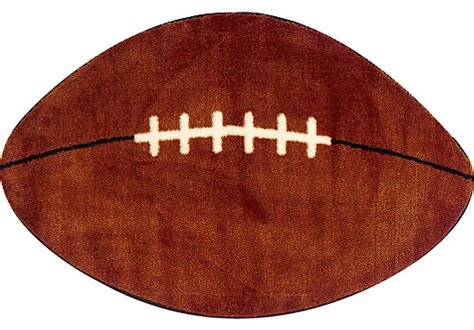 Football Rug Gift Items Football Rugs For Rooms