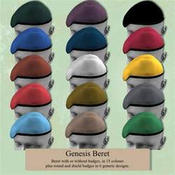 army beret colors genesis style beret daz 3d forums