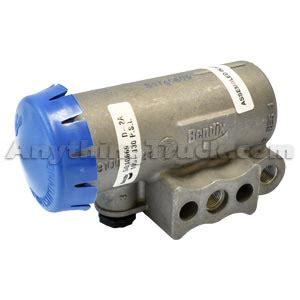 Bendix 5010669N D 2A Air Compressor Governor, Non Adjustable, 105 130 PSI: AnythingTruck.com