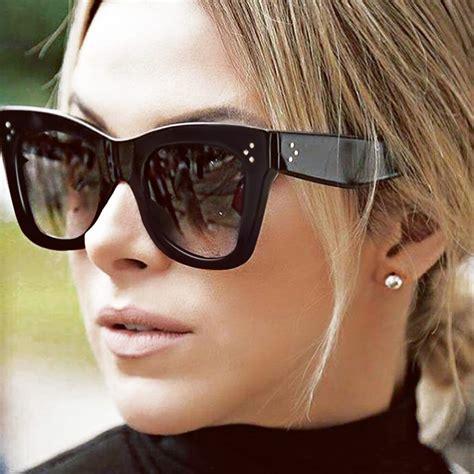 Fashion Sun Glasses winla fashion sunglasses popular brand designer