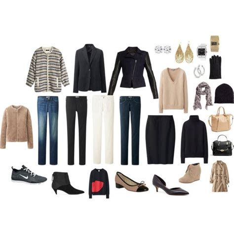 Parisian Chic Wardrobe Essentials by Quot Chic Wardrobe Capsule Quot By Amyfordcounseling On