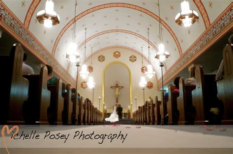 St. Joseph Catholic Church, Conway   Wedding Venues