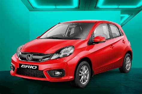 honda brio automatic price in delhi cheapest automatic cars in india the financial express