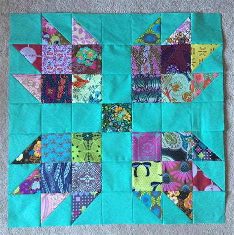 Paw Quilt Pattern Free by Scrappy Paw Block Tutorial Favequilts