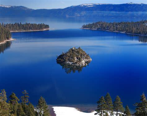 lake tahoe of southern nevada