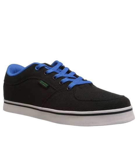 ucb black casual shoes price in india buy ucb black