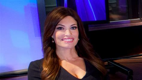 does kimberly guilfoyle wear a wig kimberly guilfoyle co host of fox news the five says
