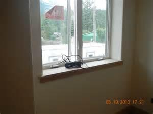 Inner Window Sill Interior Window Trim Gallery Studio Design Gallery