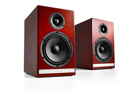 audioengine hdp6 passive bookshelf speakers review dagogo