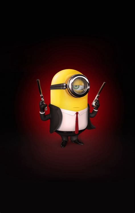 wallpaper for iphone minions despicable me minion iphone wallpaper despicable me