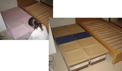 create your own bedding bed frame alternative better than boxspring