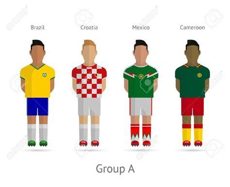 imagenes animadas bañandose equipos de f 250 tbol copa del mundo 2014 grupo a brasil