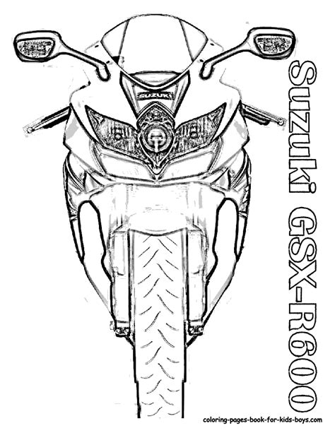 flaming motorcycle coloring pages flaming motorcycle coloring pages