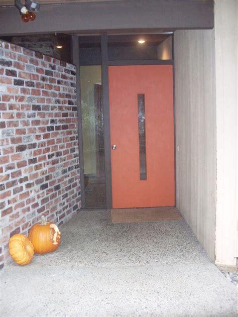 mid century modern front doors mid century modern front door remodeling ideas pinterest